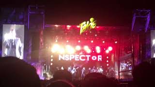 Pasa La Vida || Inspector || Indio Festival Catrina || Cholula, Pue || 2018