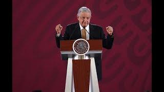 LA MAÑANERA DE #AMLO #ConferenciaPresidente #LopezDoriga GOLPEADOR A SUELDO 5/20/2019
