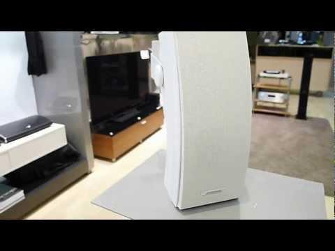 Bose 251 altavoces de exterior