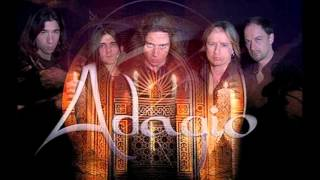 Adagio - Fear Circus  (Instrumental by Vitaliy Antonuk)