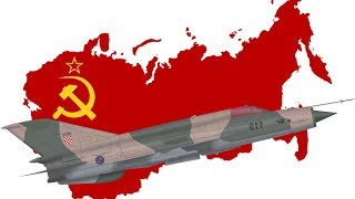 5 amazing aircraft produced by the USSR