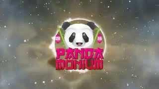 Pandamonium 2016 Nachelåt  4PLAY Ft One5one