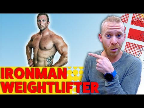Ironman Training for WeightLifters