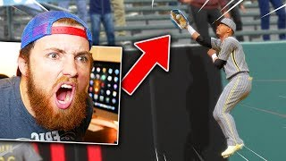 I AM NEVER PLAYING AGAIN! MLB The Show 20 | Battle Royale