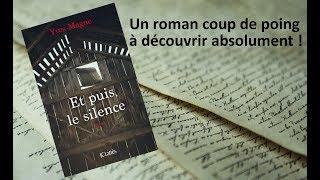 """""""Et puis le silence"""" en vidéo"""