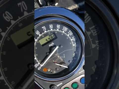 2009 Kawasaki VN900 in Greenbrier, Arkansas