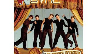 NSYNC Thats When Ill Stop Loving You Video
