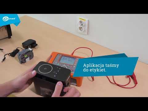 Montaż liczników energii elektrycznej w polu