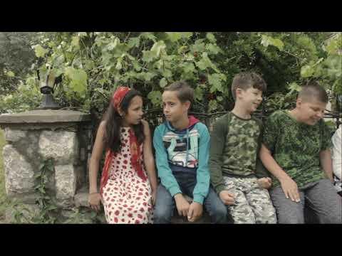 """""""Смуглянка-молдаванка"""" клип на песню из фильма """"В бой идут одни страрики"""""""