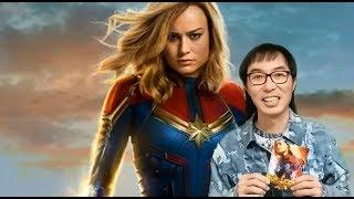 [Marvel隊長]女英雄成長故事