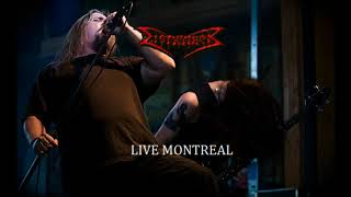 Dismember - Skin Her Alive (Live In Montreal 2006) HD