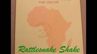 Rattlesnake Shake - Mick Fleetwood featuring Peter Green