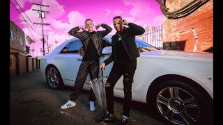 Aitch x AJ Tracey - Rain Feat. Tay Keith (Official Video)