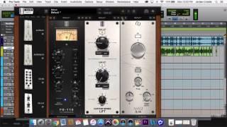 Mixing Lead Rap Vocals (2017)