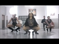 Letoya Luckett - Back 2 Life - Dance Video By Lyrik London