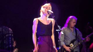 Across the Universe (Beatles Cover) - Fiona Apple - Bowery Ballroom - 3/26/12