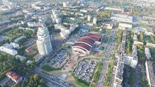 Торжественное собрание, посвященное 80 годовщине со дня образования Хабаровского края