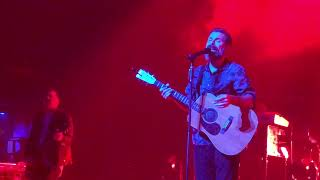 Third Day: Blackbird (Snippet) — Live In NYC (Farewell Tour 2018)