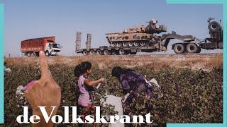 Dit is geen gezellige vakantie, dit is kinderarbeid - de Volkskrant