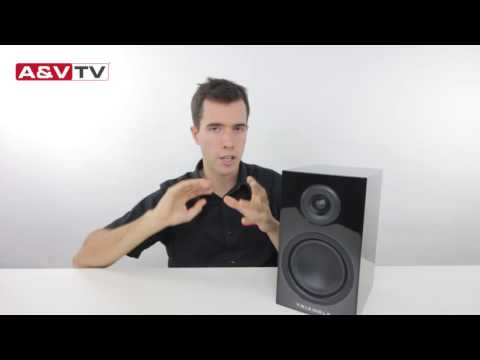 Triangle Elara LN01 állványos hangfal teszt AV-Online