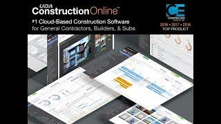 Vídeo de ConstructionOnline