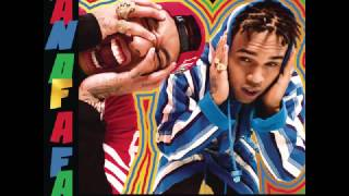 Chris Brown,Tyga - Lights Out ft. Fat Trel