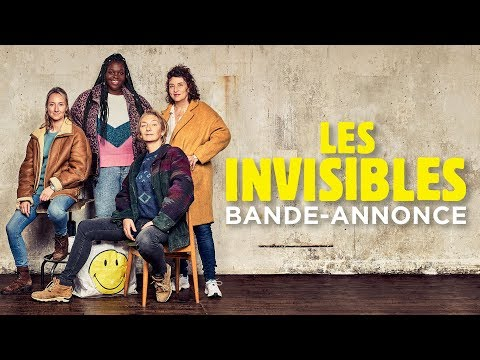Les Invisibles Apollo Films