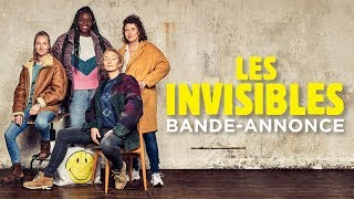 Trailer of Les Invisibles (2019)