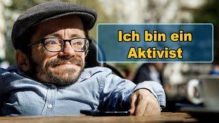 Interview mit Raúl Krauthausen - Dem Mann mit der Mütze