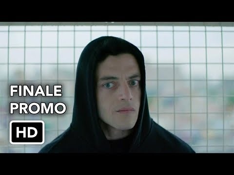 Mr. Robot 3.10 Preview