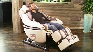 5 Best Massage Chair To Buy in 2020