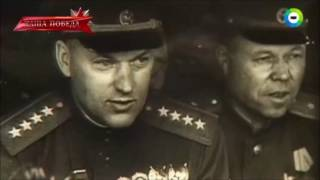 Подвиг Ивана Баграмяна
