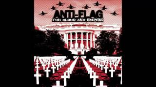 Anti-Flag - For Blood and Empire [2006] (Full Album)