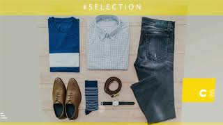 Dress Codes | Color Combination For Dress | Men Dressing Tips
