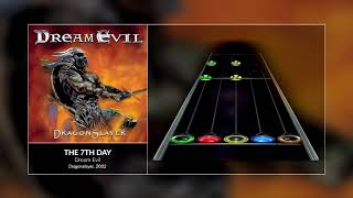 Dream Evil - The 7th Day (GH3+, PS & CH Custom Song)