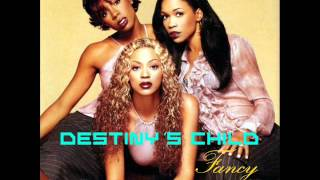 Destiny's Child - Fancy