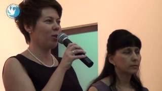 День России отметили в Армении торжественным приемом