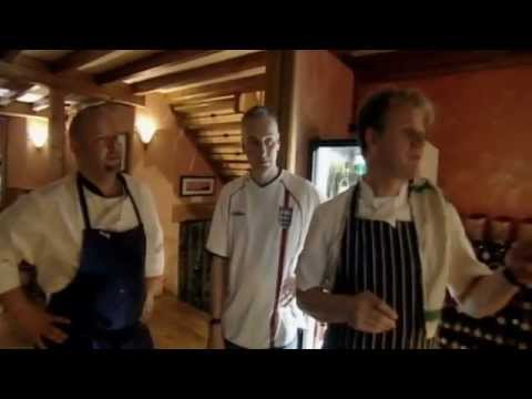 Gordon gives the Glass House owner and head chef a night off