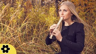 Relaxing Flute Music, Music for Stress Relief, Relaxing Music, Meditation Music, Soft Music, ✿3197C