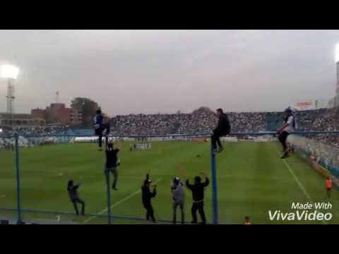 """""""Recibimiento Atletico Tucuman Vs Atl Rafaela"""" Barra: La Inimitable • Club: Atlético Tucumán"""