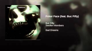 Poker Face (feat. Buc Fifty)