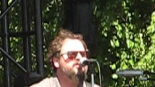 Drive-By Truckers: The Righteous Path; TURF; Toronto; July 5 2014