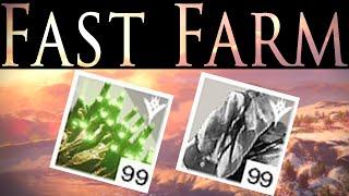 Destiny: Fastest Hadium Flake/Wormspore Farming Run (Dreadnaught)