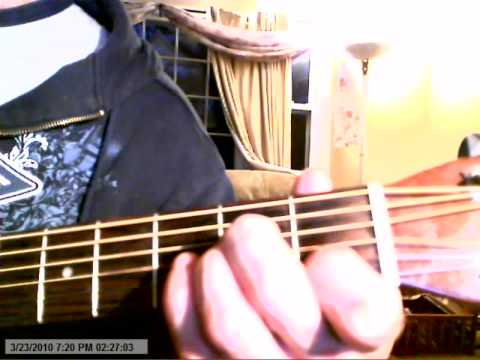 How To Play I Am the Highway