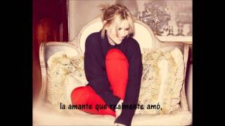 Dido - Girl who got away (Acustico Subtitulado)