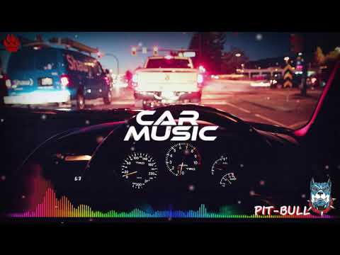 CAR MUSIC -  BASS BOOSTED MIX_2018