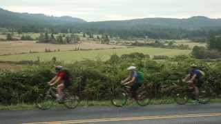 San Juan Islands Multisport