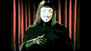 Anonymous - Message for love