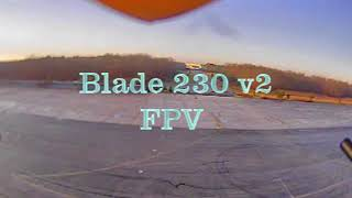 Blade 230 fpv