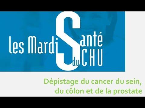 Sil est possible de déterminer le cancer de la prostate sans biopsie